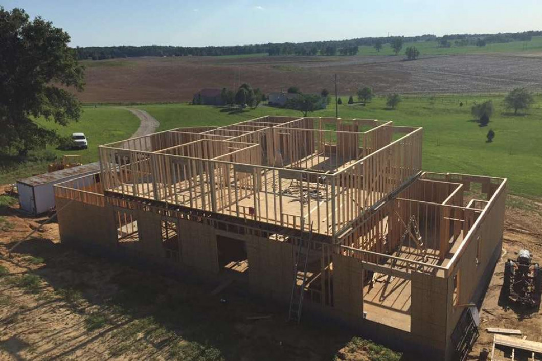 Who Do You Trust to Build Your Dream Home in Maceo & Owensboro, KY?